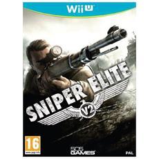 WiiU - Sniper Elite V2