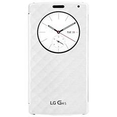 Circle Flip White G4s