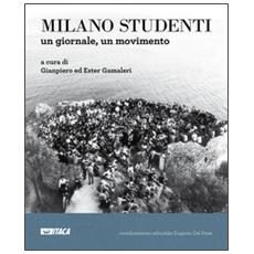 Milano studenti. Un giornale, un movimento