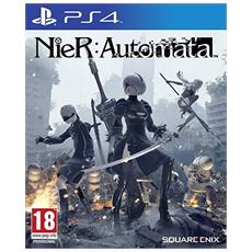 PS4 - Nier: Automata Standard Edition