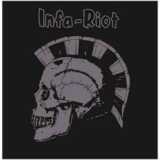 Infa Riot - Old & Angry