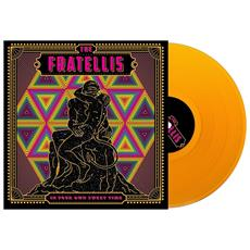 Fratellis (The) - In Your Own Sweet Time (Orange Vinyl)