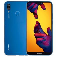 "P20 Lite Blu 64 GB 4G / LTE Display 5.8"" Full HD+ Slot Micro SD Fotocamera 16 Mpx Android Tim Italia"