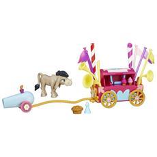 B3597, Ragazza, Multicolore, Cartoni animati, Animali, My Little Pony, Blister