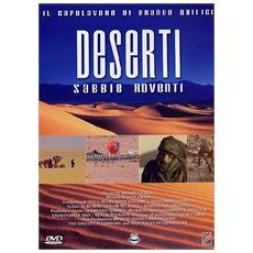 Deserti - Sabbie Roventi