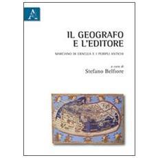 Il geografo e l'editore Marciano di Eraclea e i peripli antichi
