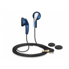 Auricolare MX365 Connettore jack 3,5 mm Colore Blu