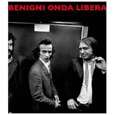 Dvd Benigni - Onda Libera #01