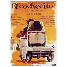 Dvd Cochecito (el)