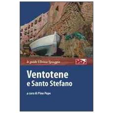 Ventotene e Santo Stefano