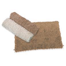 Tappeto bagno Extra in cotone colore avorio cm 50x70 Maurer