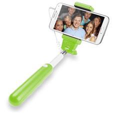 Asta Selfie Universale Verde