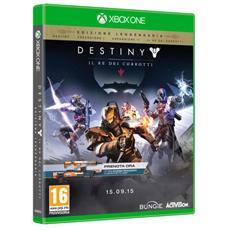 XONE - Destiny: Il Re dei Corrotti D1 Ed.