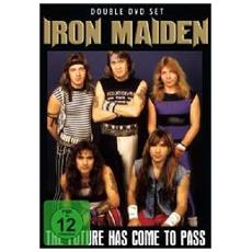 Iron Maiden - The Future Has Come To Pass (2 Dvd)