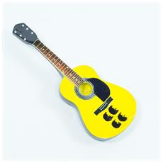 Magnete forma chitarra - The Beatles - John Lennon - Peace