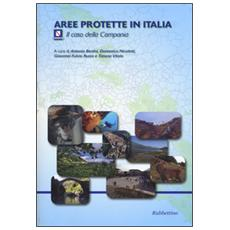 Aree protette in Italia. Il caso della Campania