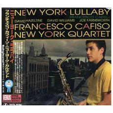 Francesco Cafiso - New York Lullaby