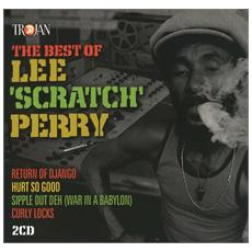 Lee Scratch Perry - The Best Of Lee Scratch Perry
