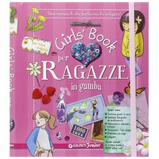 Lecreux Michele - Girls' Book Per Ragazze In Gamba