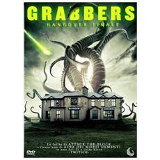 Grabbers - Hangover Finale