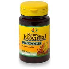 Propolis 800 Mg Nature Essential, 60 Tavolette