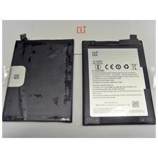 Batteria Battery 3000mah 3.8v Originale Oneplus Blp613 Per Oneplus 3