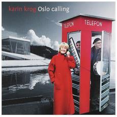 Karin Krog - Oslo Calling