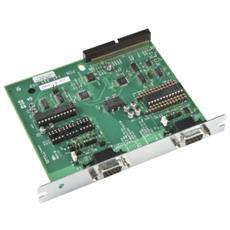 Adattatore Seriale Intermec - 2 x 9-pin DB-9 RS-232 Seriale