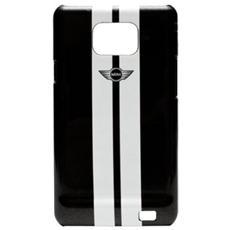 MI329515 Cover Nero, Bianco custodia per cellulare