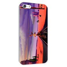 Cover Wile Train iPhone 5/5S