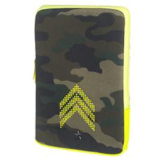 Sy Camo Fluo Sleeve Tablet 7/8 Yl
