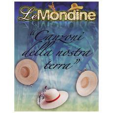 Dvd Mondine (le) -canzoni Della Nostra T.