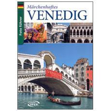 Marchenhaftes Venedig