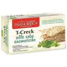 Tisanoreica Vita T-creck Alle Erbe Aromatiche 100g