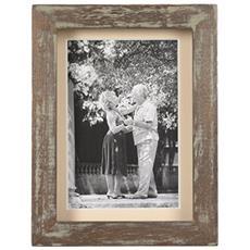 HAPPY MEMORIES 10x15 legno marrone scuro 8133504