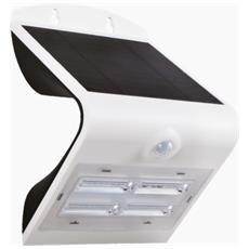 Century Acsb-321240 Proiettore Solare Con Sensore 3,2w - 4000k Bianco