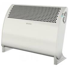 CALEO 2 Termoconvettore Riscaldamento Elettrico Potenza 2000W con Termostato RICONDIZIONATO
