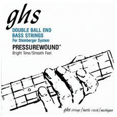 Muta 5630 - Pressurewound - Doppio Pallino - Steinbeger - Light