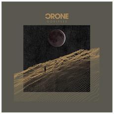 Crone - Godspeed (Gold Vinyl) - Disponibile dal 13/04/2018