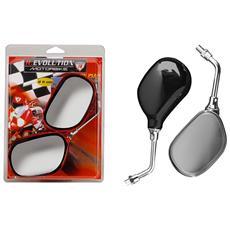 Specchi Retrovisori Universali Vision Plus