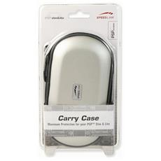 Speed-Link Carry Case for PSP  Slim&Lite, silver