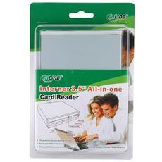 76635I, CF, MMC, SD, SmartMedia, xD, USB 2.0, Windows 98SE, Linux 2.4, MacOS 8.6