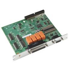 Adattatore Seriale Intermec - 1 x 9-pin DB-9 RS-232/422/485 Seriale, 1 x Seriale