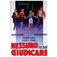 Nessuno Mi Puo' Giudicare (1966)