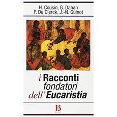 I racconti fondatori dell'eucaristia