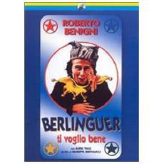 Dvd Berlinguer Ti Voglio Bene