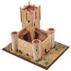 Kit Costruzione Castello Con Torre