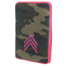 Sy Camo Fluo Sleeve Tablet 7/8 Pink