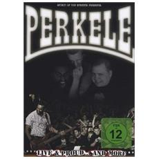 Perkele - Live And Loud. . . and More