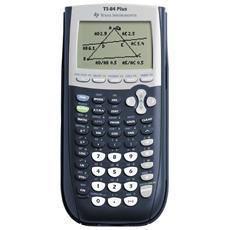 TI 84 Plus Calcolatrice Grafica 8 Linee con 16 cifre